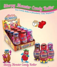 Nuevo Monster Candy Roller