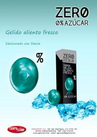 ZERO ICE BLUE